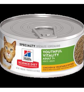 Alimento para gatos Hills