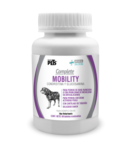 COMPLETE MOBILITY PARA...