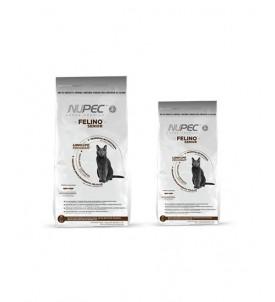Alimento para gatos Nupec