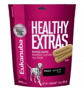 EUKANUBA HEALTHY EXTRAS...