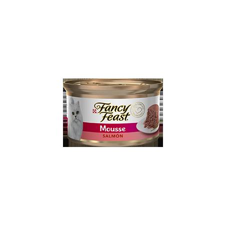 Alimento para gatos Fancy Feast
