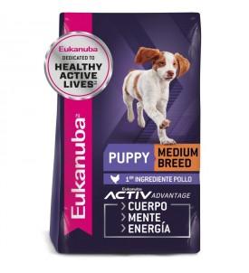 Alimento para perros Eukanuba